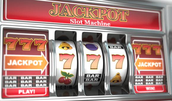 Spil på spilleautomater
