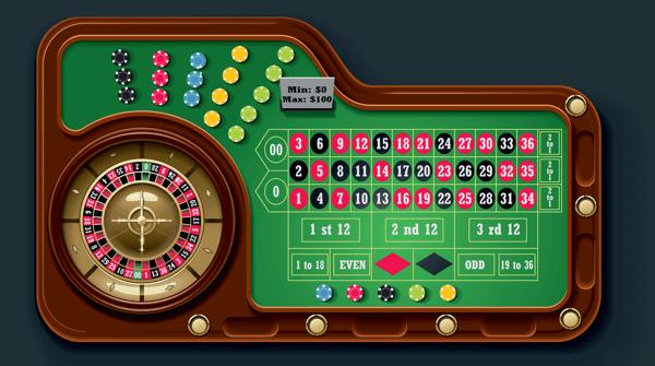 Strategi til roulette