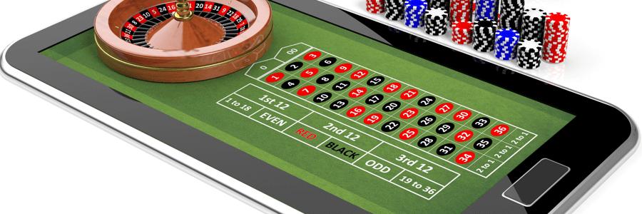 Spil casino på mobilen i Danmark