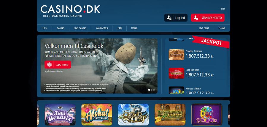 Casino_dk_forside