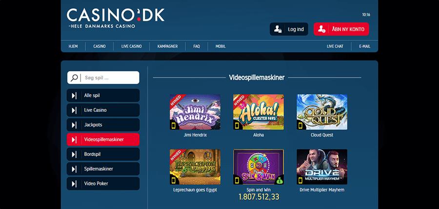 Casino_dk_spiludvalg