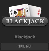 Blackjack er det mest populære casino kortspil