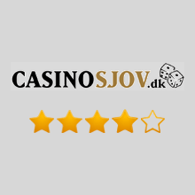 Casinosjov bonuskode