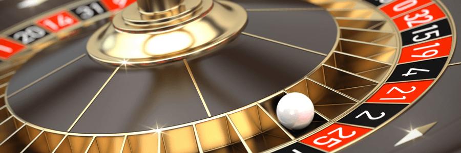 Prøv Martingales strategi og system på casinoet