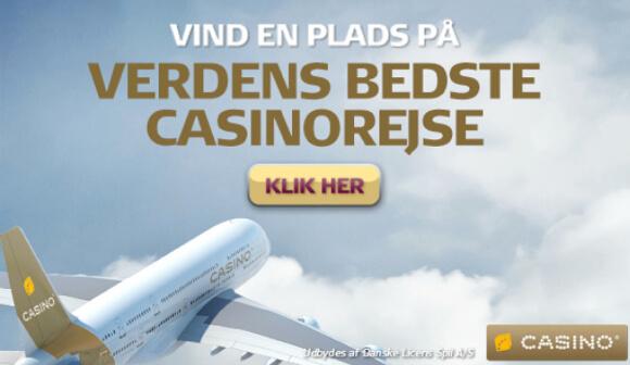 Discover the Best Casino Bonuses