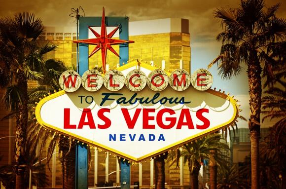 Casinoer i Las Vegas