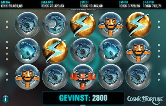 Net Entertainment – Spill gratis NetEnt sine spilleautomater