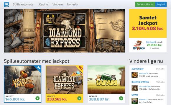 reklame i online casinoer