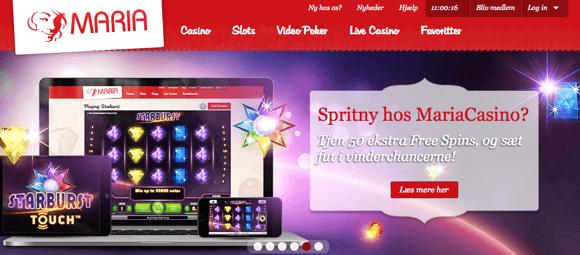 online casino free spins uden indbetaling