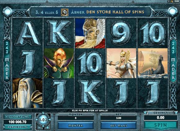 system 100 gevinster i kasinoet