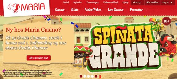 Diamonds casinospil - spil gratis i din webbrowser