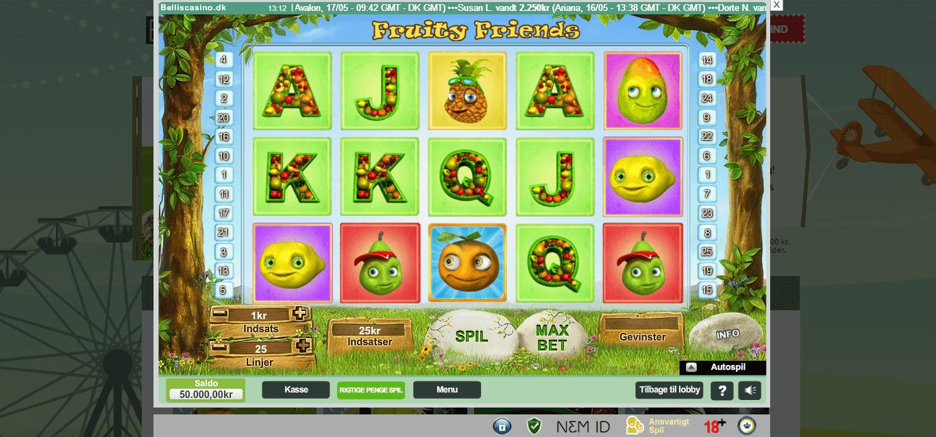 Bellis-Casino_spilleautomat