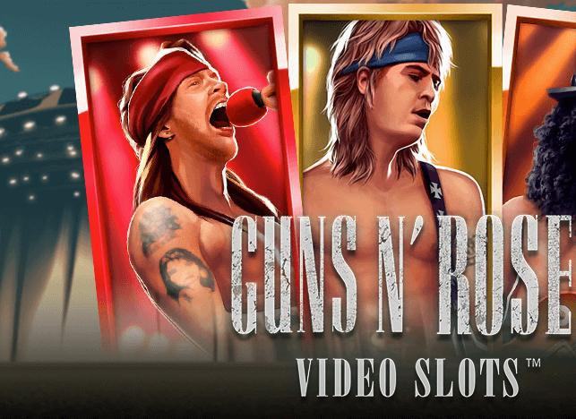 Guns N Roses – Spill det nettbaserte spillet gratis