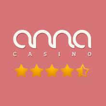 AnnaCasino bonuskode