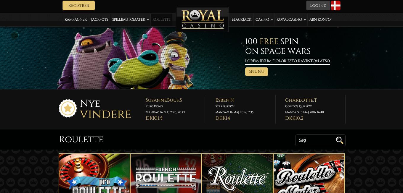 Royal-Casino_Roulette