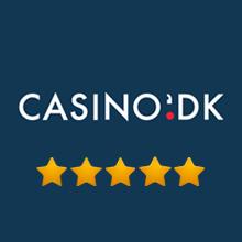 Casino DK bonuskode
