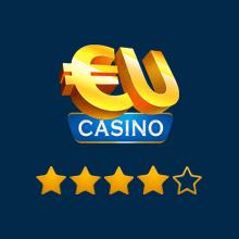 EUcasino bonuskode