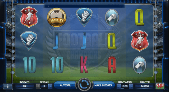 online casino europa champions cup football