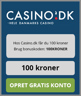 Bedste casino online live
