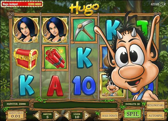 Der Slot Jack Hammer 2 –Spielen Sie Jack Hammer 2 kostenlos