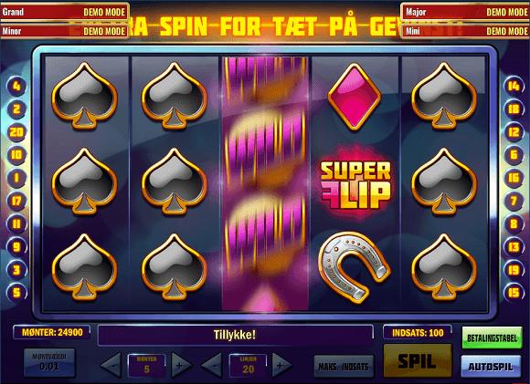 bonus online casino  automat