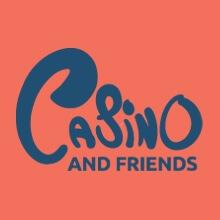 Anmeldelse af Casino and Friends samt bonuskode