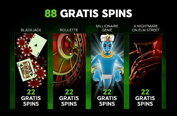 casino on net 888 gratis