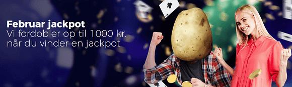 eurojackpot nyheder