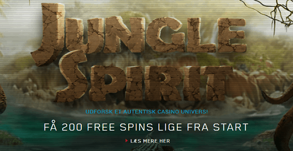 200 free spins Maria Casino