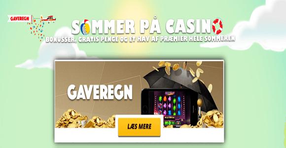 Ingen indbetalingsbonus i casinoet 2014 med en konklusion