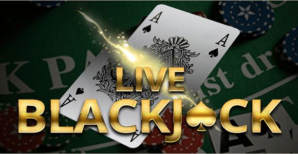 blackjack live tivoli casino