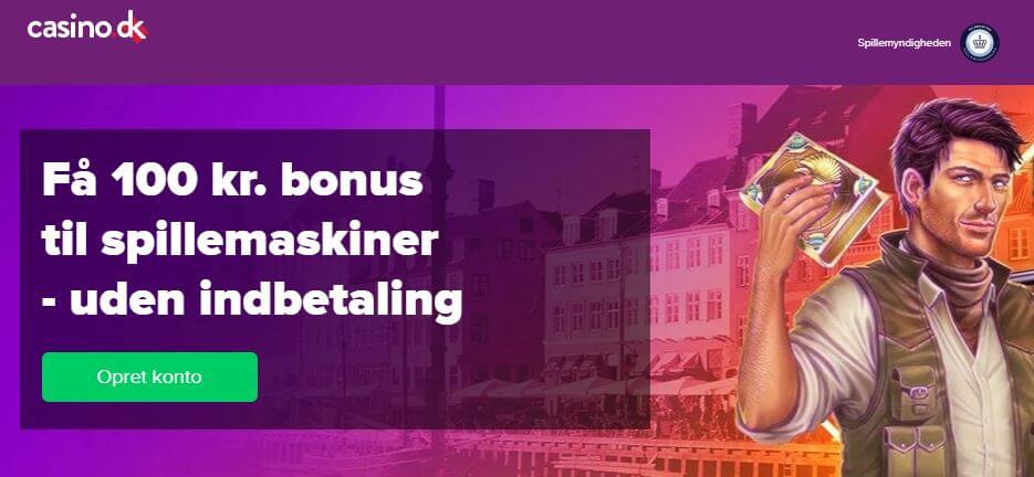casinodk bonus