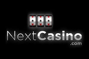 Next Casino free spins