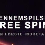 Videoslots free spins bonus