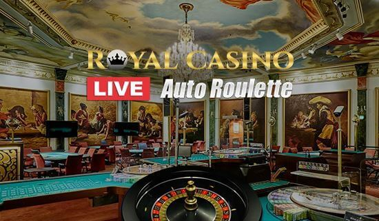 Royal Casino live Casino