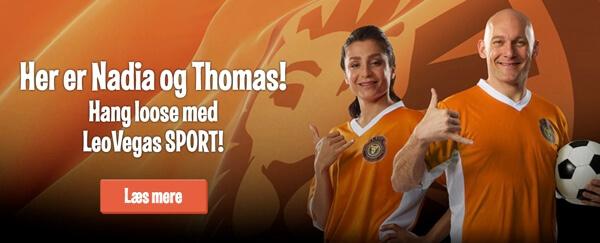 Thomas Gravesen er ny frontfigur hos LeoVegas