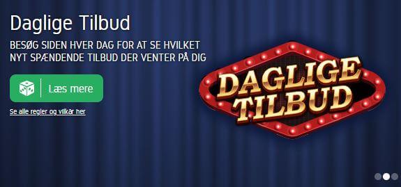 se dit daglige tilbud hos casino.dk