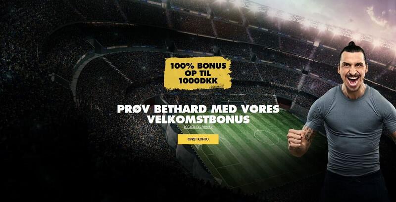 bethards bonus