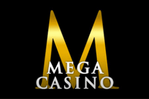 mega casino free spins