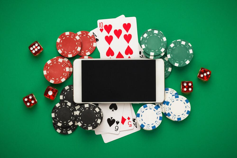 Lyn Casino mobil app