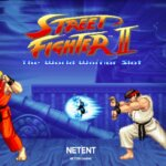 Street Fighter Spillemaskine