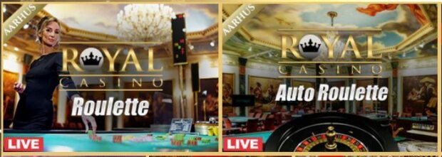 Royal Casino live