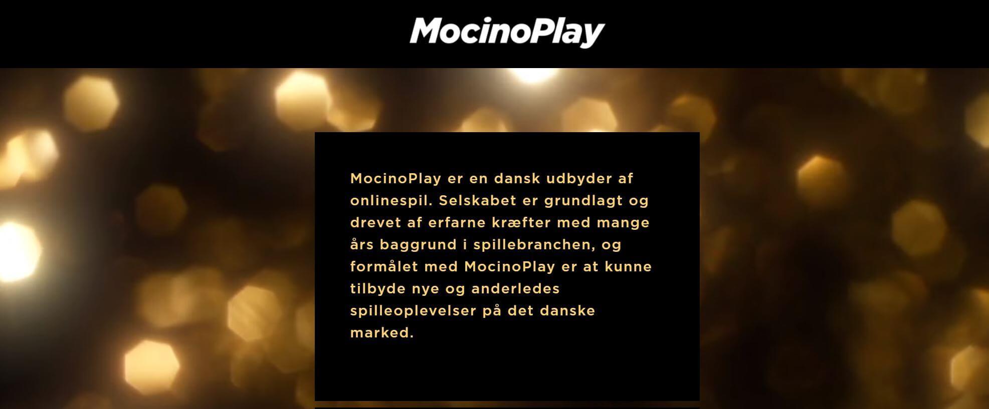 MocinoPlay