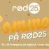 Sommer på Rød25