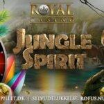Royal Casino sommerhjul