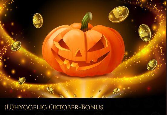Oktober bonus Royal Casino